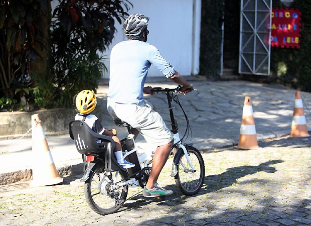 Lázaro Ramos (Foto: Foto Rio News)