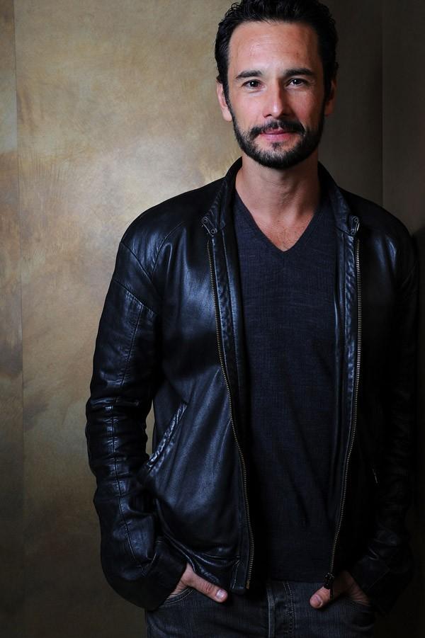 Rodrigo Santoro (Foto: Getty Images)