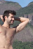 Daniel Del Sarto, ex 'Malhação', fala dos 40 anos: 'Medo de envelhecer'