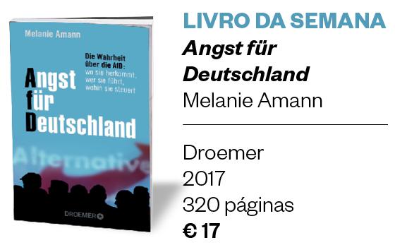 Livro da semana | Angst für Deutschland (Foto: Divulgação )