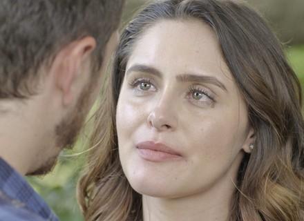Final de 'Além do Tempo': Berenice termina tudo com Afonso