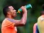 Com dois rebaixamentos seguidos, Serginho segue positivo no Sport