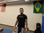 Ex-comentarista do UFC: maconha deveria ser permitida para lutadores