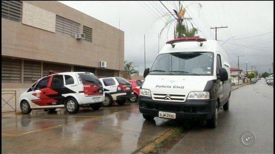 Ex-prefeito de Buri é preso por  apropriação indébita previdenciária