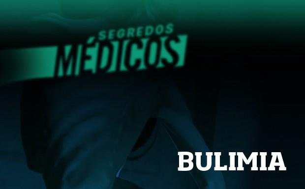 Bulimia (Foto: Divulgao)