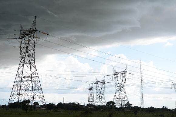 setor energético, energia (Foto: Fábio Rodrigues Pozzembom/Agência Brasil)