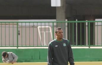 Bota-PB anuncia a contratação do zagueiro André Paulino para a Série C