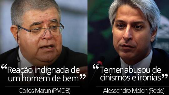 Foto: (Fabio Rodrigues Pozzebom/Agência Brasil; José Cruz/Agência Brasil)