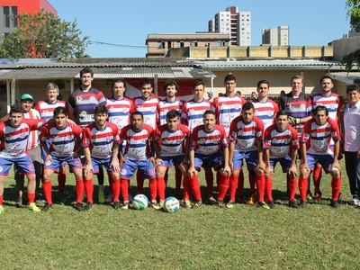 Com a decisão, a Vila Paraguaia volta a ter dez pontos, caindo do oitavo para o décimo lugar, ficando atrás do União Vila C  (Foto: Liga Iguaçuense de Futebol / Divulgação)