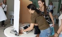 TSE gastará cerca de R$ 77 milhões para comparar digitais dos eleitores (Divulgação/Taissa Travassos)