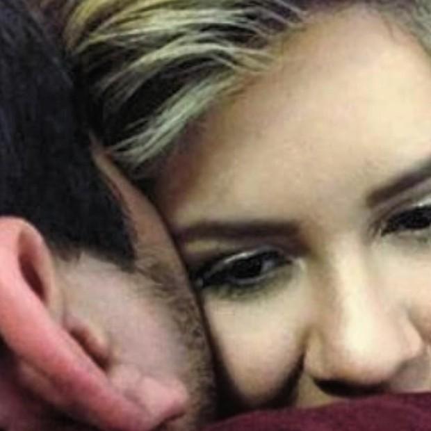 Marília Mendonça e o noivo, Yugnir Ângelo (Foto: Reprodução / Instagram)