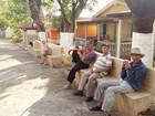 Asilo de Divinópolis promove festival de sorvete e tarde de recreação