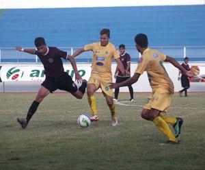 Juventus e Náuas se enfrentam no Florestão (Foto: João Paulo Maia)