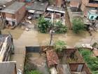 Mesmo em dia sem chuva, Codesal tem 85 solicitações de emergência