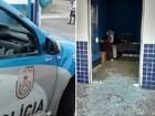 Suspeitos de atacar DPO têm prisão temporária decretada em Cabo Frio