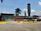Complexo penitenciário em Manaus passa por revista