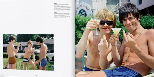 'Rolling Stones', da Taschen (Foto: Divulgação)