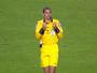Teve um vencedor? Árbitro vibra muito após empate de São Paulo x Grêmio