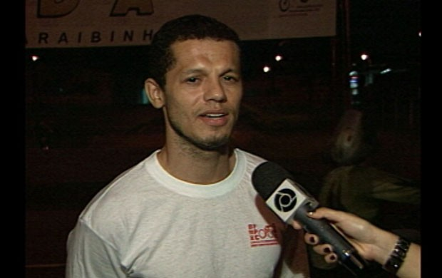 alexandre andrey, bicicross (Foto: Reprodução / TV Cabo Branco)