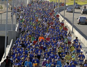 Meia Maratona do Sol (Foto: Divulgação)
