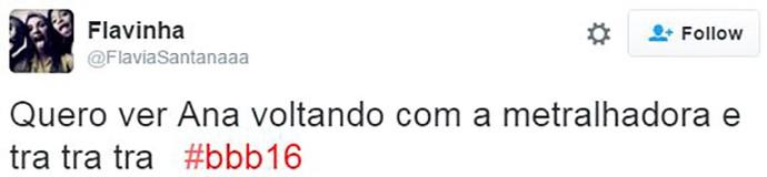 post ana paula paredão do bem (Foto: web)