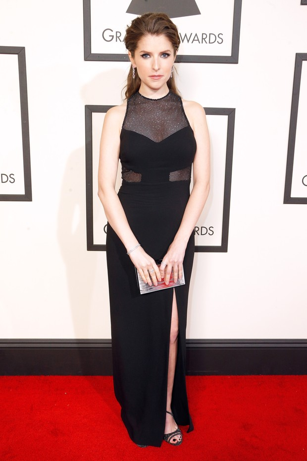 Anna Kendrick (Foto: Agência Getty Images)