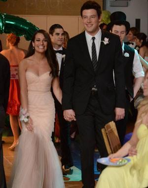 Uma grande surpresa acontece durante o baile de formatura (Foto: Divulgação / Twentieth Century Fox)