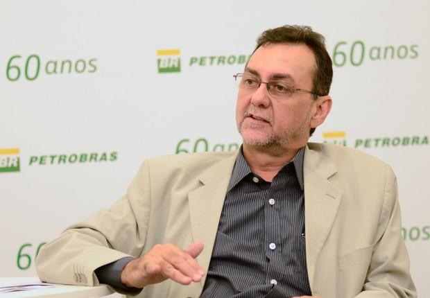 Armando Trípodi (Foto: Divulgação)