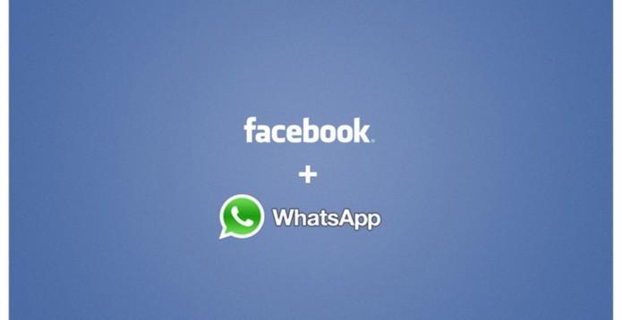 O Facebook comprou o WhatsApp e apuramos se algo iria mudar no mensageiro online (Foto: Divulgação/Facebook)