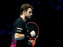 Wawrinka bate Andy Murray, elimina britânico e encara Federer na semifinal