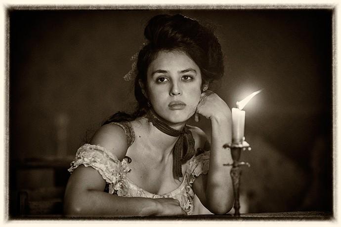 Mimi (Foto: Felipe Monteiro/Gshow)