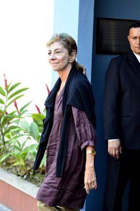 Marilia Pêra  (Foto: Anderson Borde/AgNews)