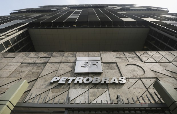 Sede da Petrobras no Rio de Janeiro (Foto: Getty Images)