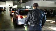 Táxis de Maringá são vistoriados pela secretaria de Mobilidade Urbana