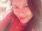 'BBB 14': Deborah Moreira é a namorada do cartomante João