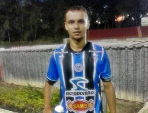 Thaciano Porto-PE (Foto: Sandreildo Alves)