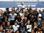 Botafogo domina disputa, conquista 13 ouros e é campeão brasileiro de remo
