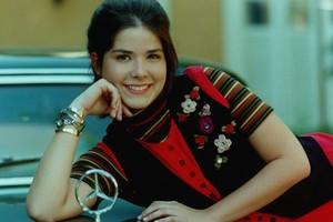 Simone (Samara Felippo) (Foto: CEDOC/TV Globo)