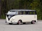 Kombi de 1965 é vendida por mais de US$ 300 mil em leilão