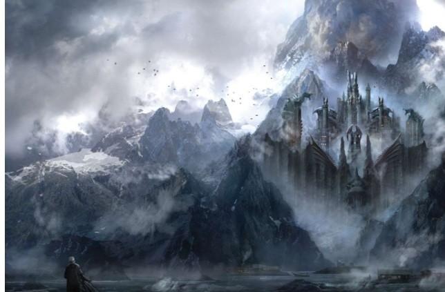Pedra do Dragão (Foto: Reprodução)