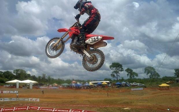 Última etapa do Tocantinense de Motocross será em Palmas (Foto: Divulgação/FMT)
