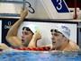 Thiago e Henrique empatam em final emocionante e confirmam vaga no Rio