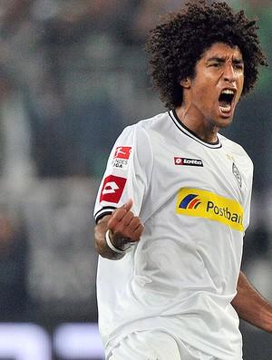 Dante, Borussia Moenchengladbach (Foto: EFE)