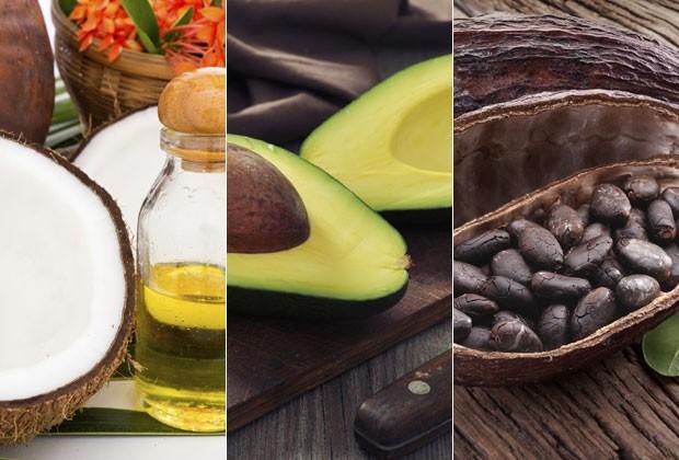 """Conheça cinco alimentos com propriedades """"embelezadoras"""" para começar a comer (ou usar) já"""