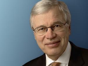 Bengt Holmström, um dos ganhadores do prêmio nobel de economia (Foto: Divulgação)