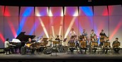 Big Band do Conservatório de Tatuí