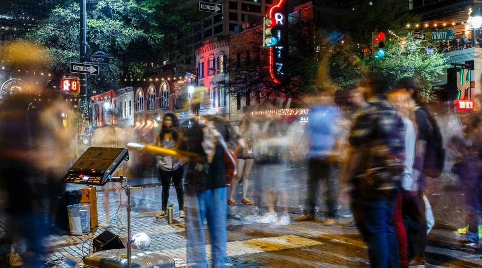 O festival South by Southwest completa 30 anos na edição deste ano (Foto: Reprodução/Flickr SXSW)