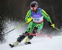 Brasileiro consegue passar à final do Campeonato Mundial de esqui alpino