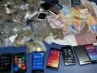 Polícia apreende mais de R$ 12 mil com suspeitos de furto no Tocantins