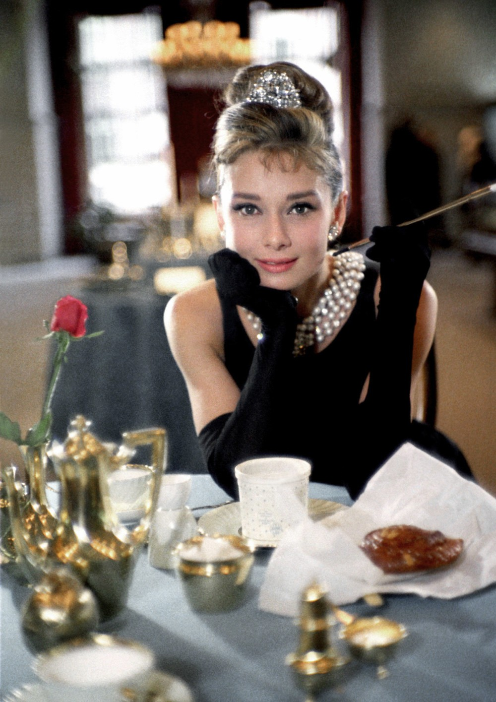Audrey Hepburn (Foto: Getty Images)